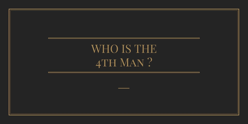 who is the fourth man